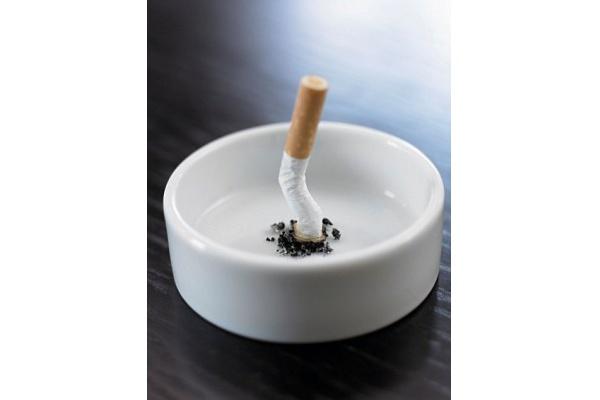 Fumar Aumenta a Sensibilidade ao Stress
