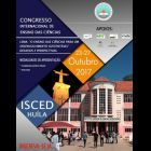ISCED da Huíla Realiza  1º Congresso Internacional de Ensino das Ciências