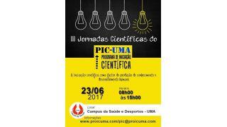 III Jornadas Científicas da Universidade Metodista de Angola