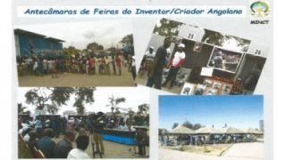 MINCT Realiza 4ª Edição das Antecâmaras da Feira do Inventor/Criador Angolano das Províncias do Bengo e de Luanda