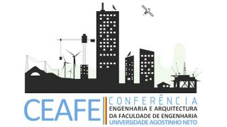 Programa da 2ª Conferência de Engenharia e Arquitectura da FEUAN (Inscrições até 22 Outubro)
