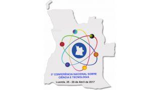 Comunicado Final - 5ª Conferência sobre Ciência e Tecnologia