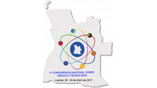 Programa da 5ª Conferência sobre Ciência e Tecnologia