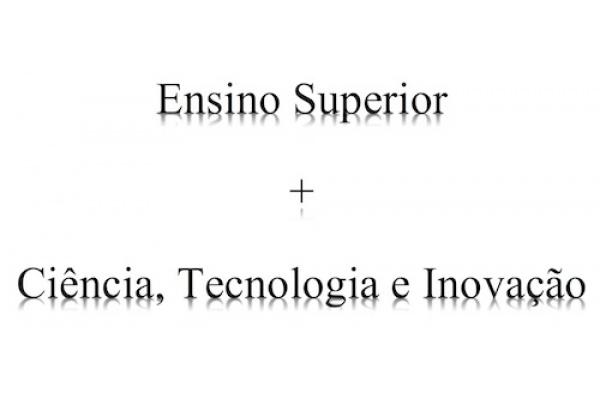 Secretários de Estado do Ensino Superior e da Ciência, Tecnologia e Inovação Foram Apresentados