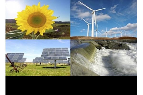 Países Apostam Cada vez Mais nas Energias Renováveis