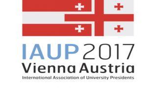Chamada de Trabalhos para Conferência Trienal da IAUP  e Conferência de Jovens Cientistas - 2017