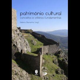"""Portal Ciencia.ao Disponibiliza Livros Gratuitos. Conheça o Livro """"Património Cultural: Conceitos e Critérios Fundamentas""""."""