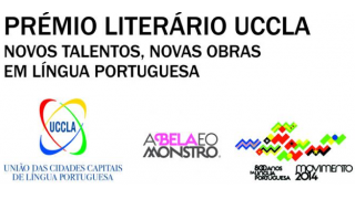 2ª Edição do Prémio Literário UCCLA - Novos Talentos, Novas Obras em Língua Portuguesa
