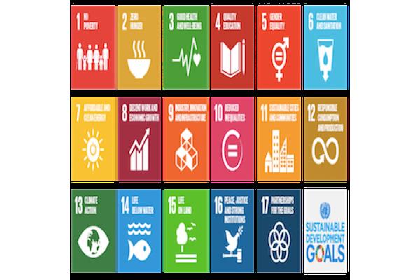 Os 17 Objectivos de Desenvolvimento Sustentável: O papel das TICs