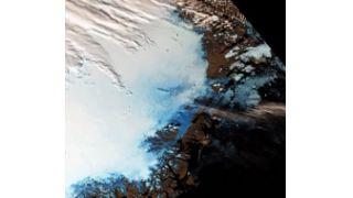 Satélites Divulgam Novos Dados Sobre a Terra