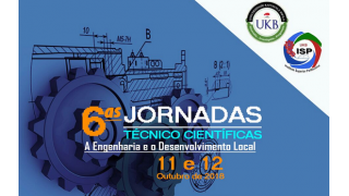 Universidade Katyavala Bwila realiza 6ª Jornadas Técnico-Científicas
