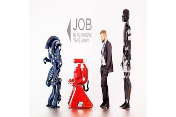 A Automação vai Matar ou Criar Empregos?