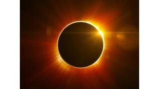 Eclipse Solar Anular: 1 de Setembro de 2016