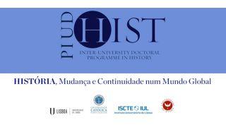 FCT Oferece Bolsas de Estudo no Âmbito do Programa Interuniversitário de Doutoramento em História