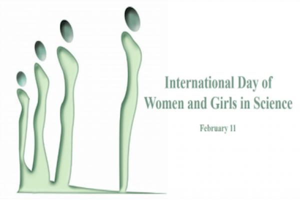 """Celebração do """"Dia Internacional das Mulheres e Meninas na Ciência"""""""