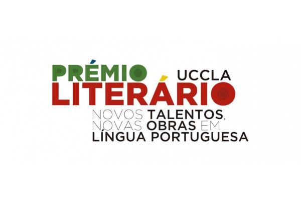 3.ª Edição do Prémio Literário UCCLA - Novos Talentos, Novas Obras em Língua Portuguesa